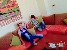 باسل و ورد