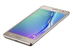 Samsung Galaxy Z3 Tizen Smartphone