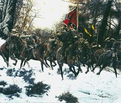 Charge 'Em Both Ways Bedford Forrest at Parker's Cross-Roads - December 31,1862-lesser