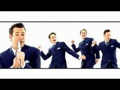 Human Nature - Dancing In The Street  -  Just love these guys!