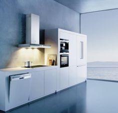 Spring awakening. // Frühlingserwachen. #design #kitchen #enjoysiemens