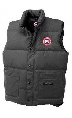 grey goose jacket in men's outerwear