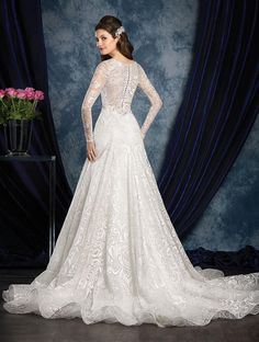 Sapphire by Alfred Angelo 970 Sapphire Bridal Collection by Alfred Angelo Joseph Ribkoff | Frank Lyman | 3 Sisters Clothing | Makali