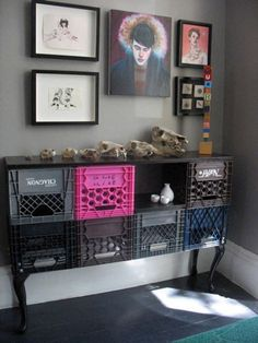 crafty furniture