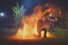 fire man:) August 2014, Fire, Painting, Painting Art, Paintings, Painted Canvas, Drawings
