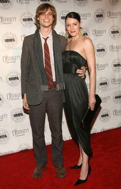 Matthew Gray Gubler Photos - FOX 2010 Golden Globes Party - Zimbio