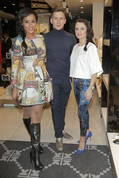 Prezentacja Kolekcji Kazar Wiosna/Lato 2015 #collection #new #moda #style #shoes #boots #Fashion #szpilki #SS2015 #handbags