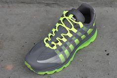 cheaper c1606 4df66 Nike Air Max+ 95 360