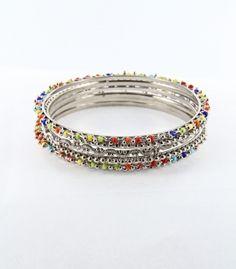 cute bangle bracelet
