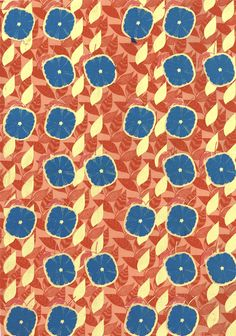 modern floral : Hannah Rampley