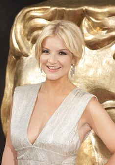 Helen Skelton Photos Photos: Arrivals at the BAFTA Awards Helen Skelton, Festival Hall, Tv Girls, Tv Presenters, Blonde Women, Celebs, Celebrities, Female Characters, Golfers