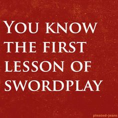 You know you're a Game of Thrones fan if... (more at the link.)