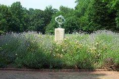 Montrose Park - Washington, DC - adjacent to Dumbarton Park