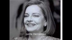 Ivette Hernández performs Ignacio Cervantes - Ivette Hernández interpret...