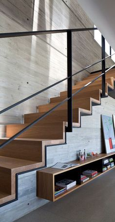 Architectural Stair