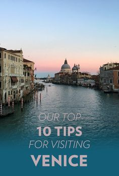 Our Top 10 Tips for Visiting Venice Visit Venice, Backpacking Europe, Study Abroad, Amazing Destinations, Wanderlust, World, Tips, Italia, The World