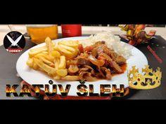 (26) Katův šleh RETRO 80´ - YouTube Waffles, Retro, Breakfast, Youtube, Food, Kitchens, Drinks, Morning Coffee, Waffle