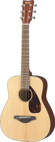 YAMAHA ミニ アコースティックギター JR2 NT ナチュラル JR-2 ヤマハ(YAMAHA) http://www.amazon.co.jp/dp/B0052HDTM2/ref=cm_sw_r_pi_dp_fEe-ub0TBG0G2