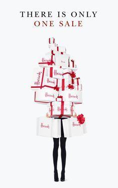 #Harrods  SALE email gifts  /www.datemailman.com