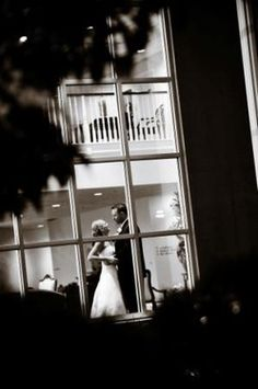 Another good through the window shot at my venue  #MontgomeryCountryWeddingVenue #www.presidentialctr.com