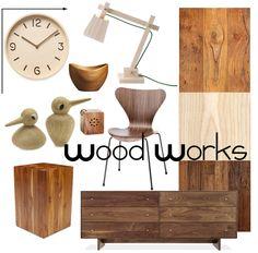 Wood Works!