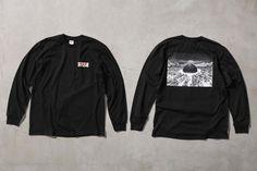 Collection Supreme x Akira Automne/Hiver 2017