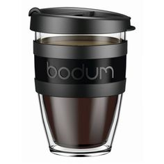 Soup Mugs, Tea Mugs, Coffee Latte, Coffee Cups, Coffee Maker, Bodum Travel Mug, Promo Amazon, Reusable Coffee Cup, How To Make Drinks