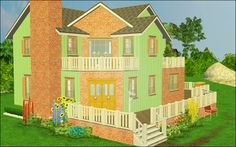 vimpse - Ottomas House