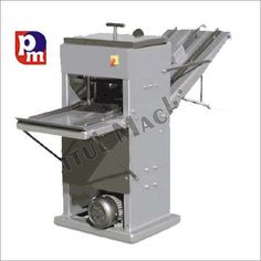 PRITUL MACHINES from Muzaffarnagar, India is a manufacturer, supplier and exporter of Slow Speed Bread Slicer SS at reasonable price. Number, Bread, Breads, Bakeries