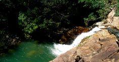 Grupo do DF acha 'trilhas perdidas' e descobre cachoeiras desconhecidas