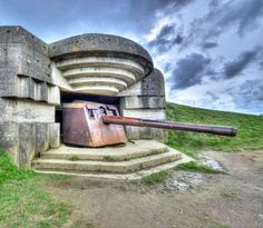 Visiting Normandy: WW2 D-Day Sites -
