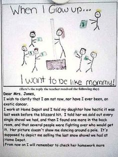 lol read the mom's note at the bottom! lol