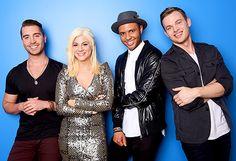 American Idol Picks Top 3 as Singers Visit Their Hometowns - Us Weekly