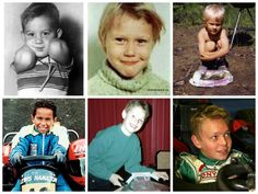 mclaren-soul:  All these cuties are, or have been, McLaren drivers: Ayrton Senna, Mika Hakkinen, Kimi Raikkonen, Lewis Hamilton, Jenson Button and Kevin Magnussen
