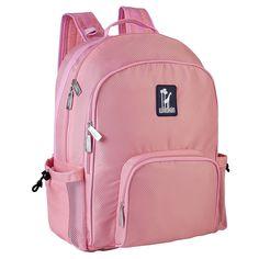 My Sweet Dreams Baby - Large Kid's Backpacks - Diamond Weave Pink (http://www.mysweetdreamsbaby.com/kidsbackpacksbig.htm)