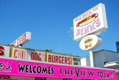 You'll wait in line for about 45 minutes and then wait another 20 just to eat the most overrated hot dogs and chili in L.A. Yes, Pink's is an institution—but the food just doesn't live up to the hype.
