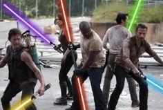 15 pics prove lightsabers would make every sci-fi franchise better - Blastr.com