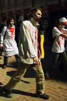 Pop Culture and Zombies: A Gory Love Fest | The Keen Observer