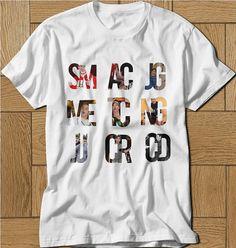 magcon boys logo magcon family shirt great t shirt by teezshirt, $17.00