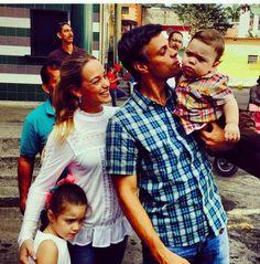 Leopoldo renunció a esto para que Venezuela despertará #5A pic.twitter.com/PAB94aJAR7