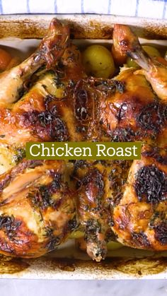 Chicken Thights Recipes, Roast Chicken Recipes, Roasted Chicken, Meat Recipes, Indian Food Recipes, Dinner Recipes, Cooking Recipes, Healthy Recipes, How To Cook Chicken