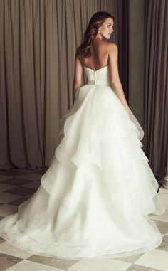 Paloma Blanca Wedding Dresses 2014 - MODwedding