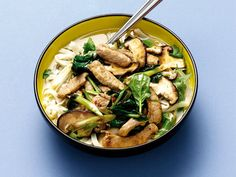 Recipes mens health food pinterest food nutrition spicy pork miso soup miso soupmetabolismmen healthfood forumfinder Image collections