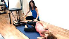 Die 371 Besten Bilder Von Pilates Moves Fitness