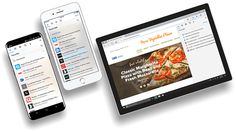 Learn about Microsoft's Edge browser comes to iOS and Android for beta testing http://ift.tt/2z0Gk5S on www.Service.fit - Specialised Service Consultants.