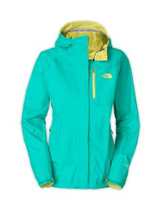 The North Face Women's Super Venture Rain Jacket North Face Women, The North Face, Vest Jacket, Hooded Jacket, Trendy Outfits, Cute Outfits, Vip Fashion Australia, North Face Rain Jacket, Jackets For Women