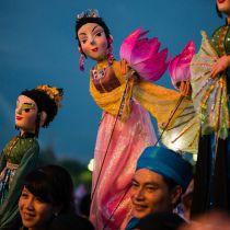 Harmony World Puppet Carnival In Bangkok 2014_DSC8421