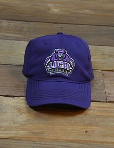 This University of Central Arkansas cap is the perfect finish to your outfit! Show your school spirit anytime! Go Bears! School Spirit, Arkansas, Bears, Baseball Hats, University, Cap, It Is Finished, Outfits, Clothes