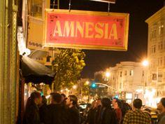 Hipster Bars San Francisco