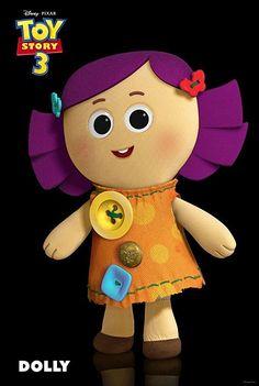 Toy Story 3 (2010) Toy Story 3 Movie, Toy Story 1995, New Toy Story, Toy Story Theme, Toy Story Buzz, Toy Story Party, Toy Story Birthday, Toy Story Dolls, Toy Story Costumes